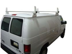 Ford Econoline 2 Bar Ladder Rack