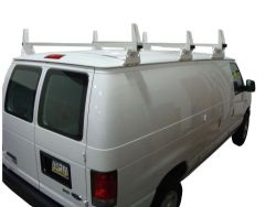 3 Bar Van Ladder Rack