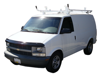 Chevy Astro, GMC Safari Ladder Racks