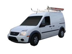 Ford Transit Connect Ladder Rack