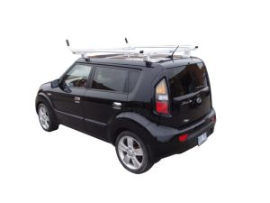 KIA Soul Ladder Rack